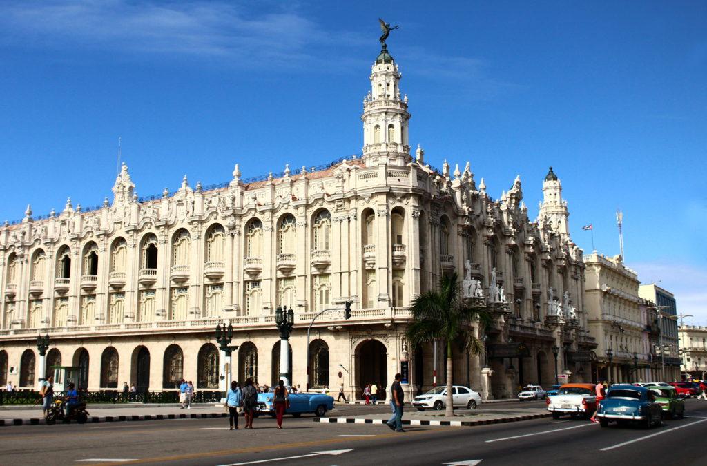 Getting married in Cuba