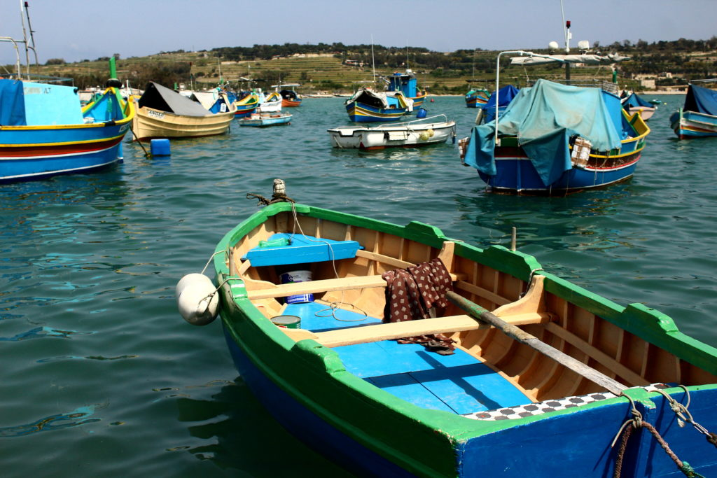 Marsaxlokk | Best Places to Stay in Malta