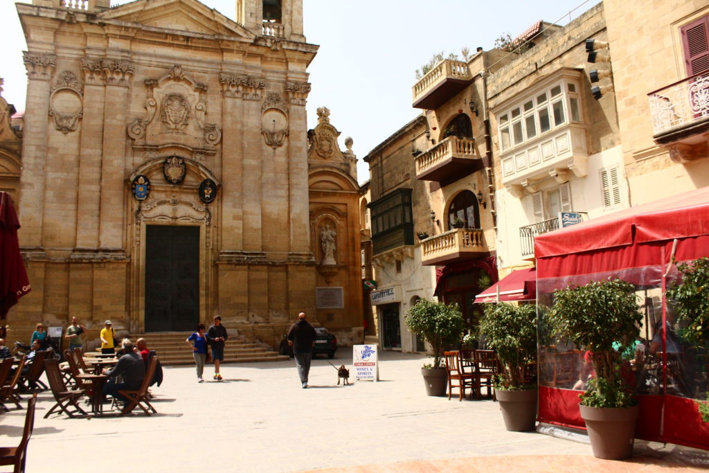 Where to stay in Gozo