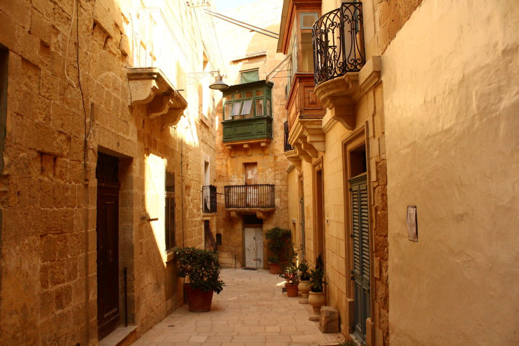 Birgu | Best Places to Stay in Malta