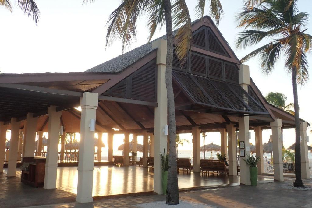 Manchebo Beach Resort & Spa, Aruba | Best Caribbean Resorts for Couples