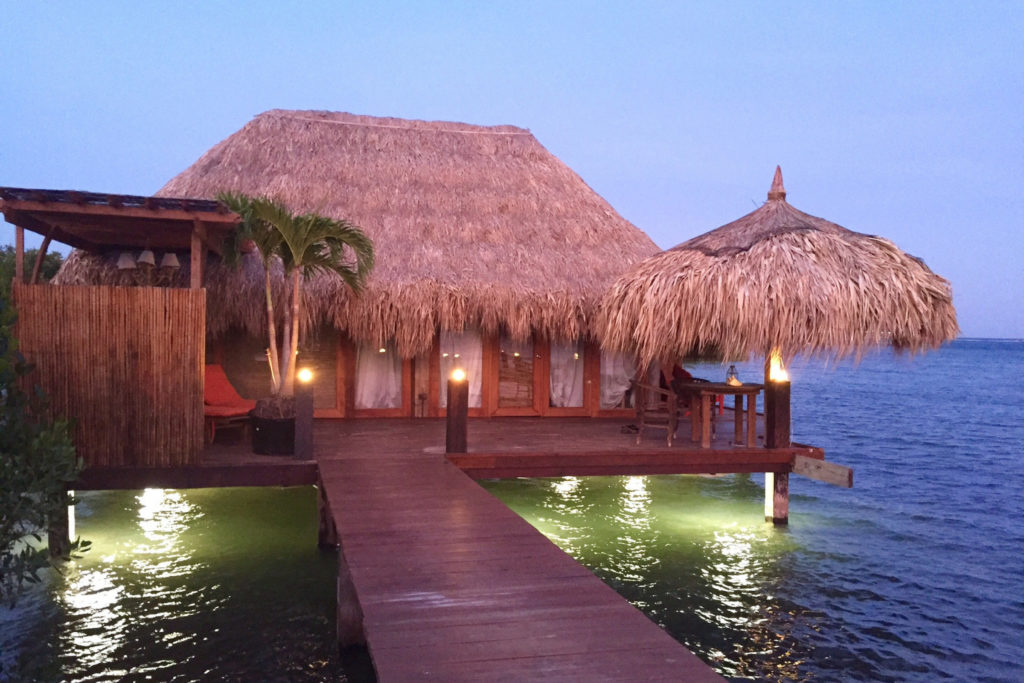 Aruba Ocean Villas | Best Caribbean Resorts for Couples
