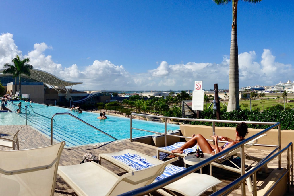 Sheraton Puerto Rico | Best Caribbean Resorts for Couples