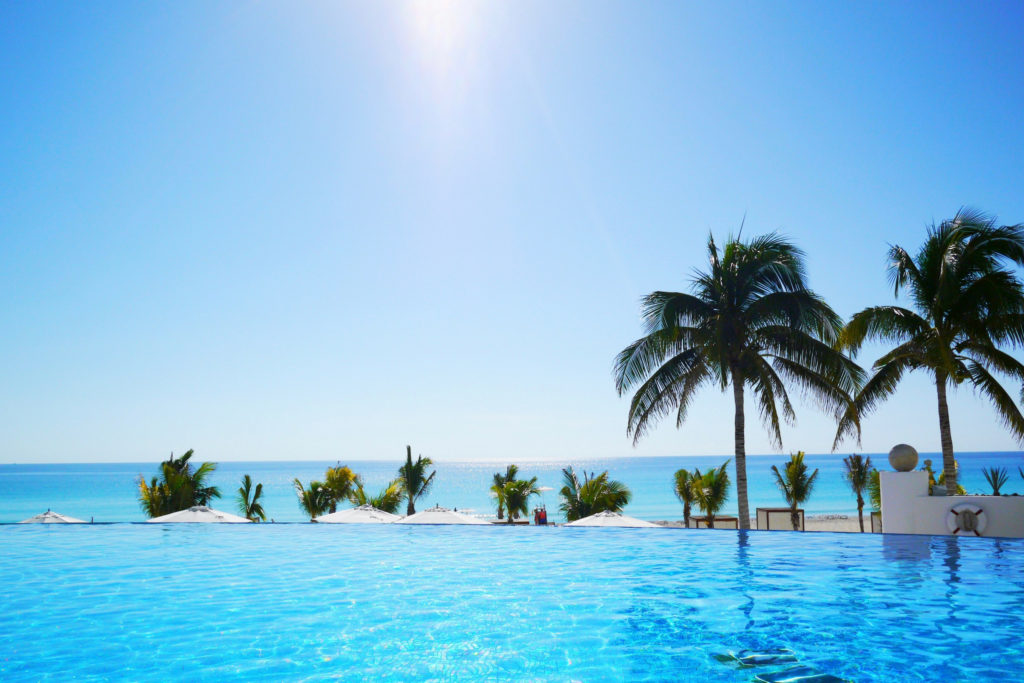 Le Blanc Resort & Spa | Best Caribbean Resorts for Couples