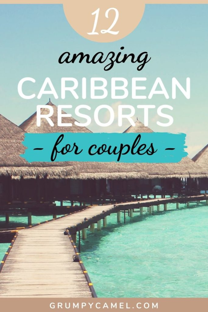 best caribbean resorts for couples