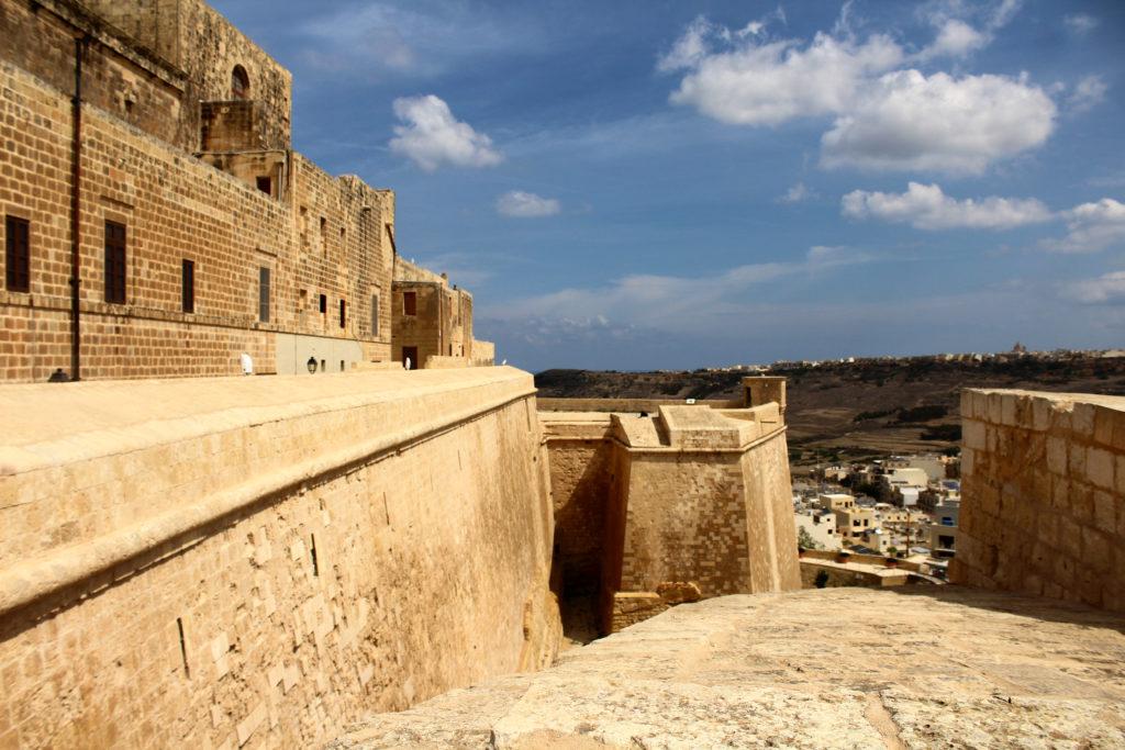 Gozo, Malta   Non Touristy Places in Europe