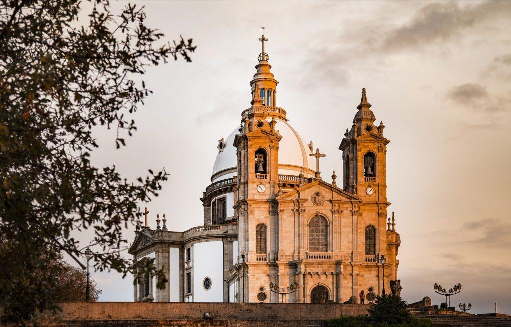 Braga, Portugal   Non Touristy Places in Europe