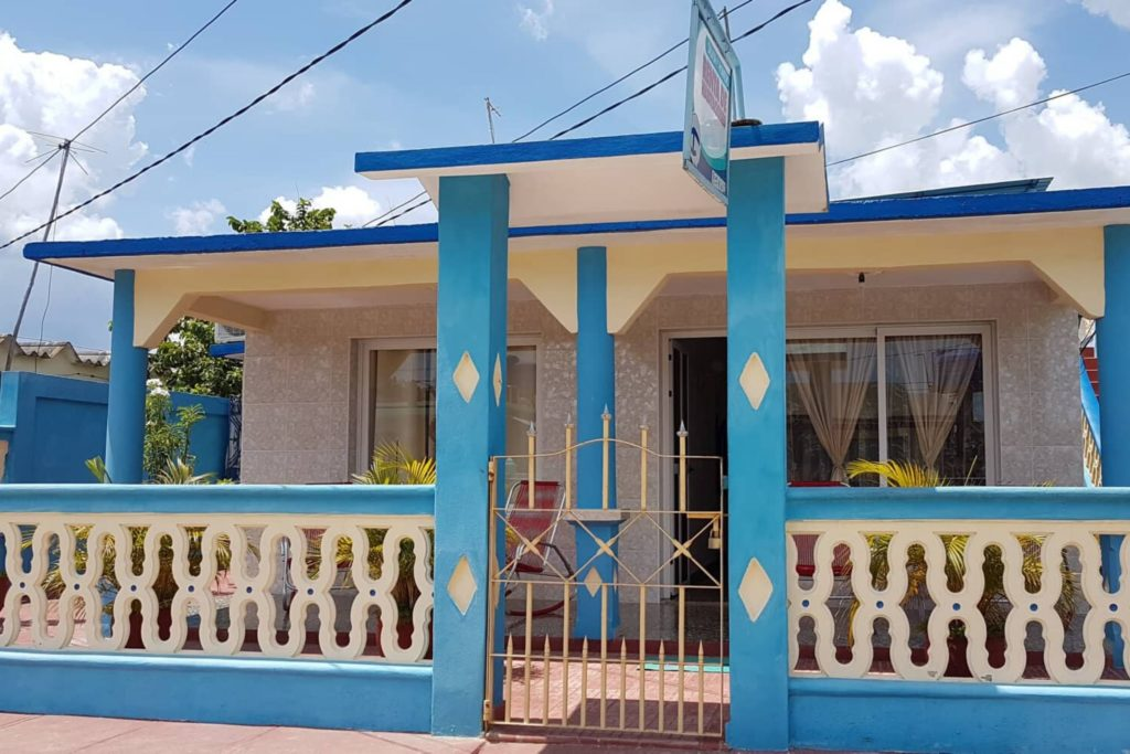 Best casas particulares in Cuba