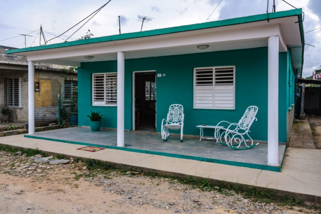Casa Esther | Best Casas Particulares in Cuba