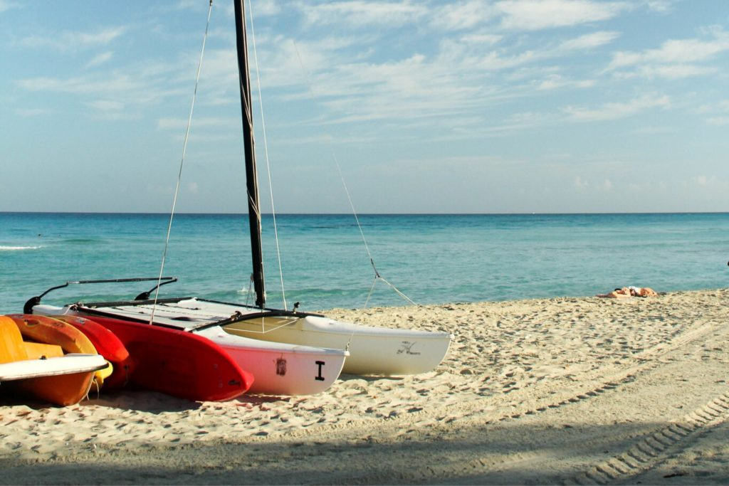 where to stay in varadero