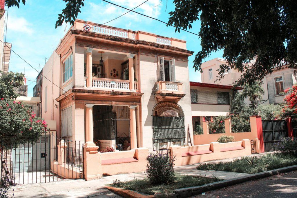 Casa Tamara | Best Casas Particulares in Havana