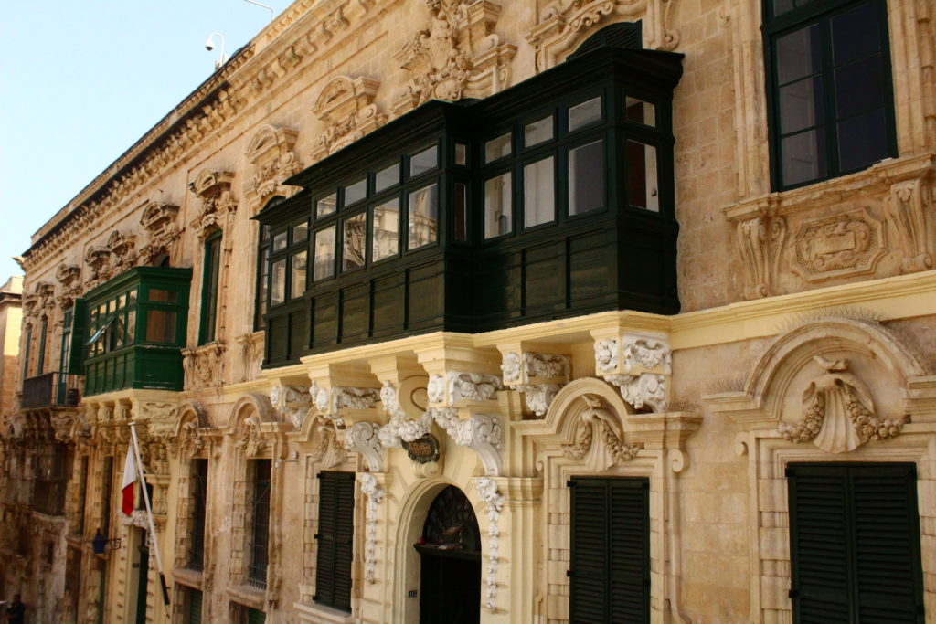 Valletta Walking Tours