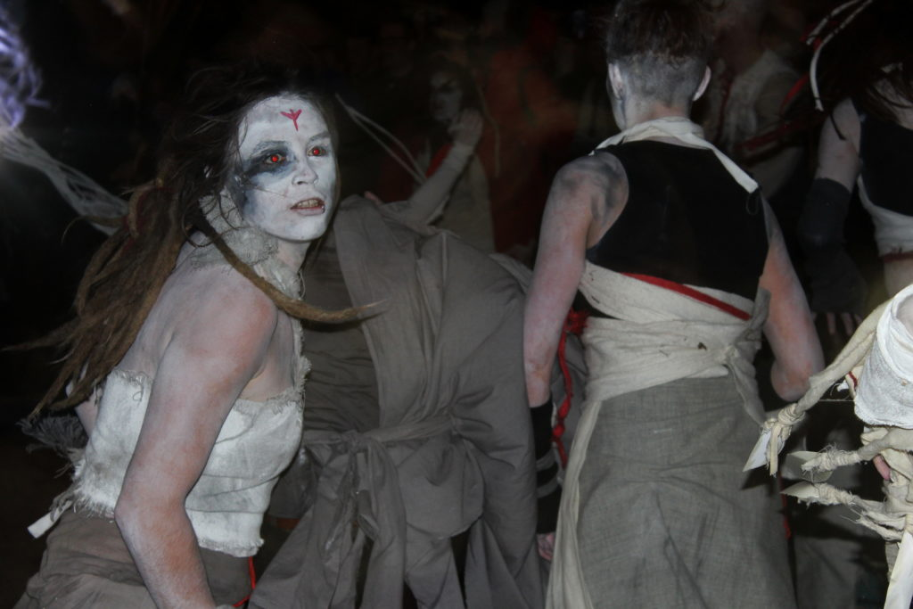 Samhuinn Fire Festival   Things to do in Edinburgh in autumn