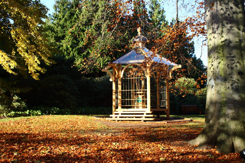 The Royal Botanic Garden Edinburgh | Things to do in Edinburgh in autumn