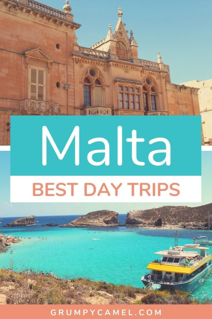 best tours in malta