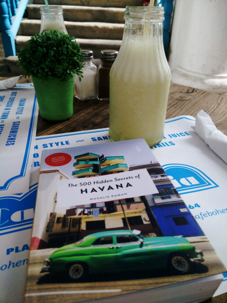 Best Havana Guidebook