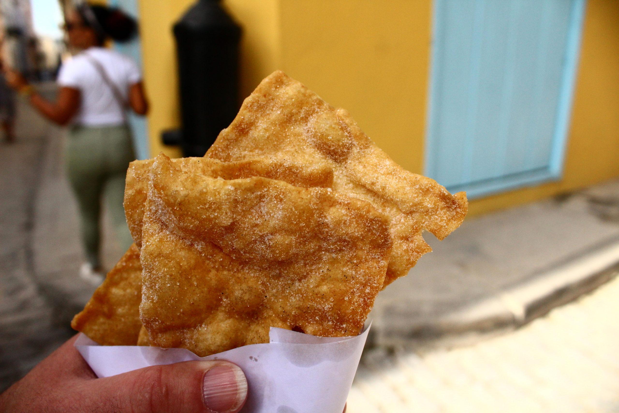Chiviricos | Havana street food