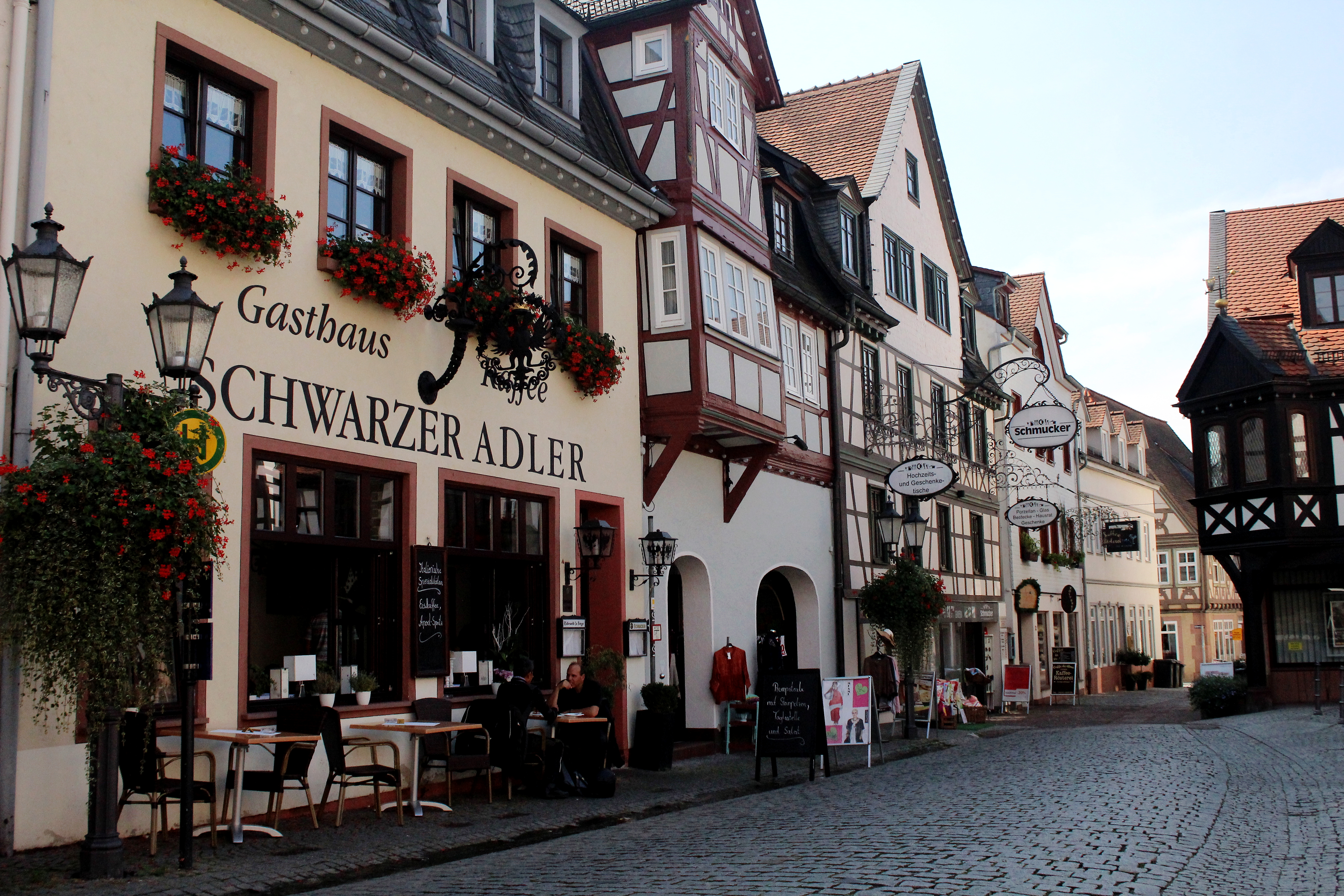 Michelstadt | Beautiful places in Germany