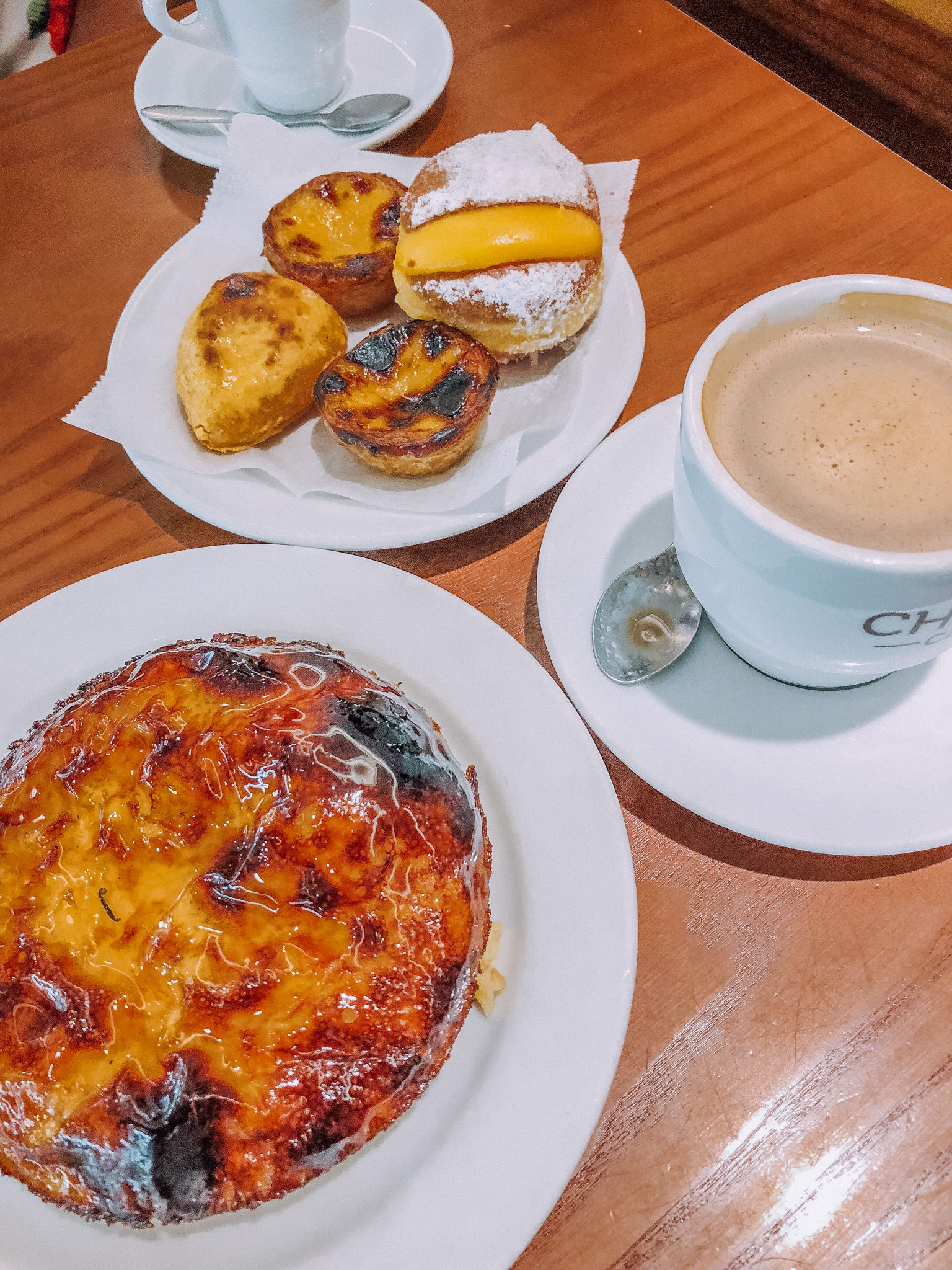 Tigelada | What to eat in Lisbon