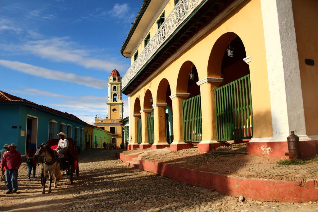 Trinidad   Cuba Honeymoon Guide