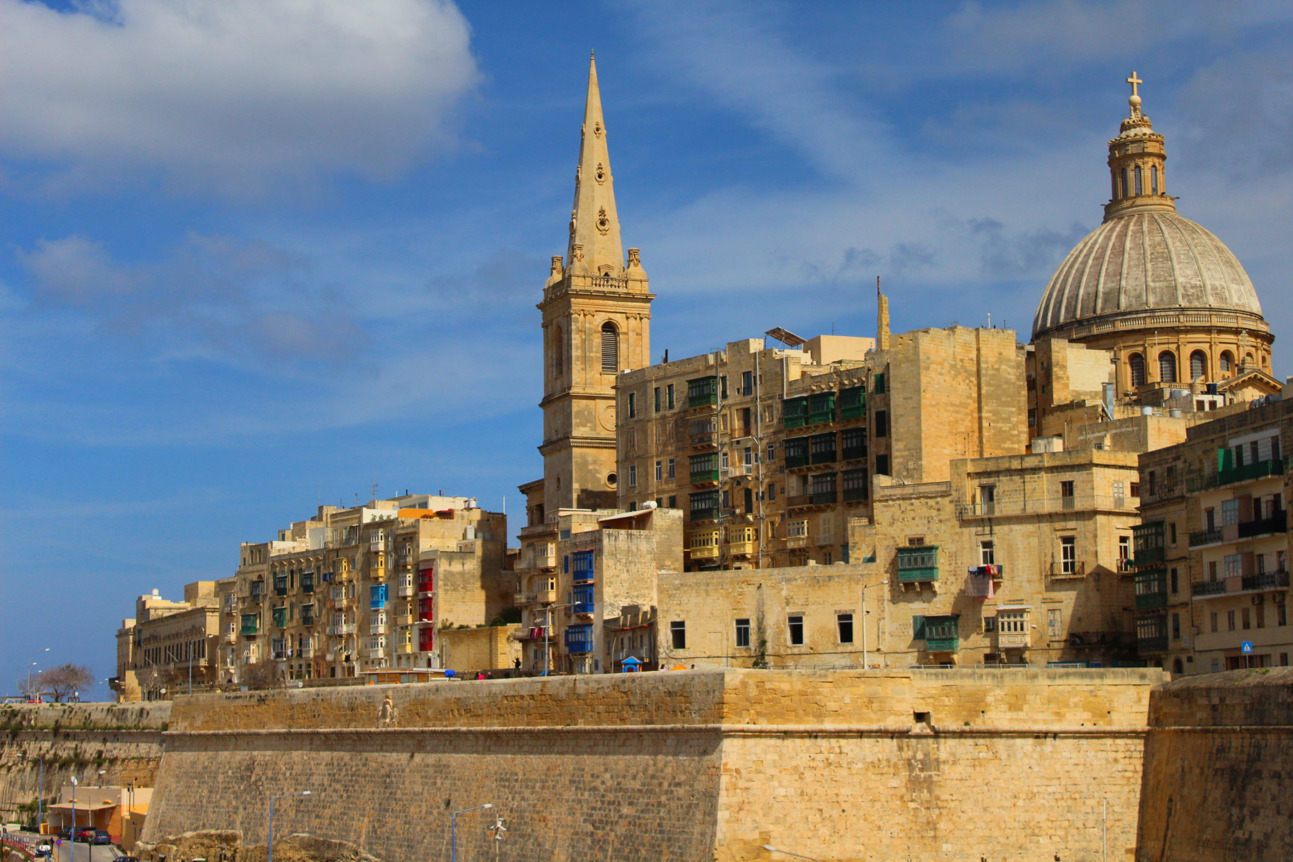 Best Things to Do in Valletta