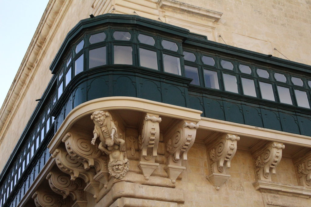 The Grandmaster's Palace   Things to do in Valletta