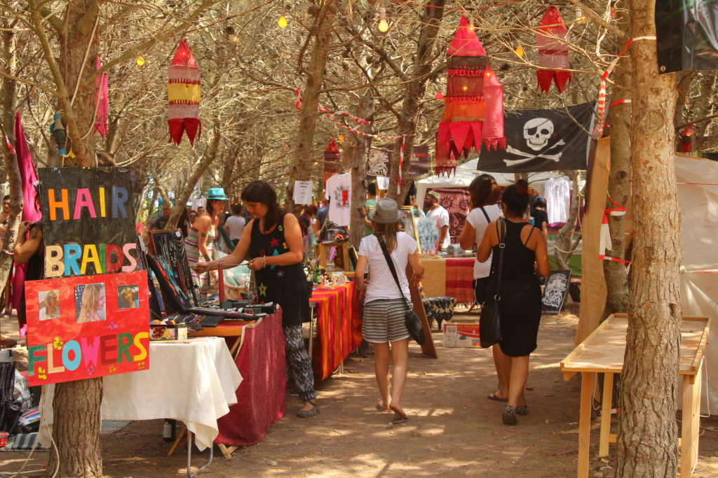 Earth Garden | Festivals in Malta in Summer