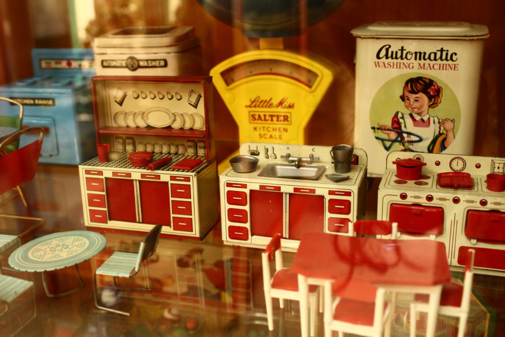 The Toy Museum in Valletta