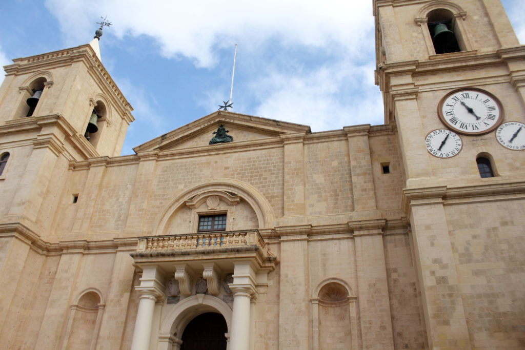 St. John's Co-Cathedral | Things to do in Valletta