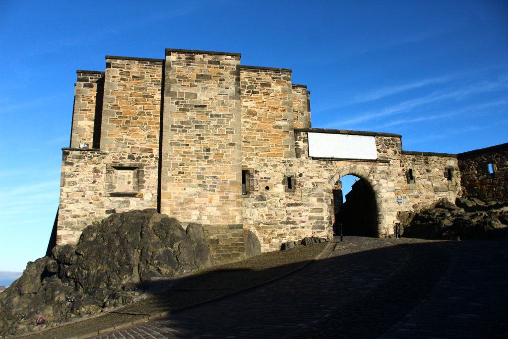 Edinburgh Castle | Virtual Tours of Scotland