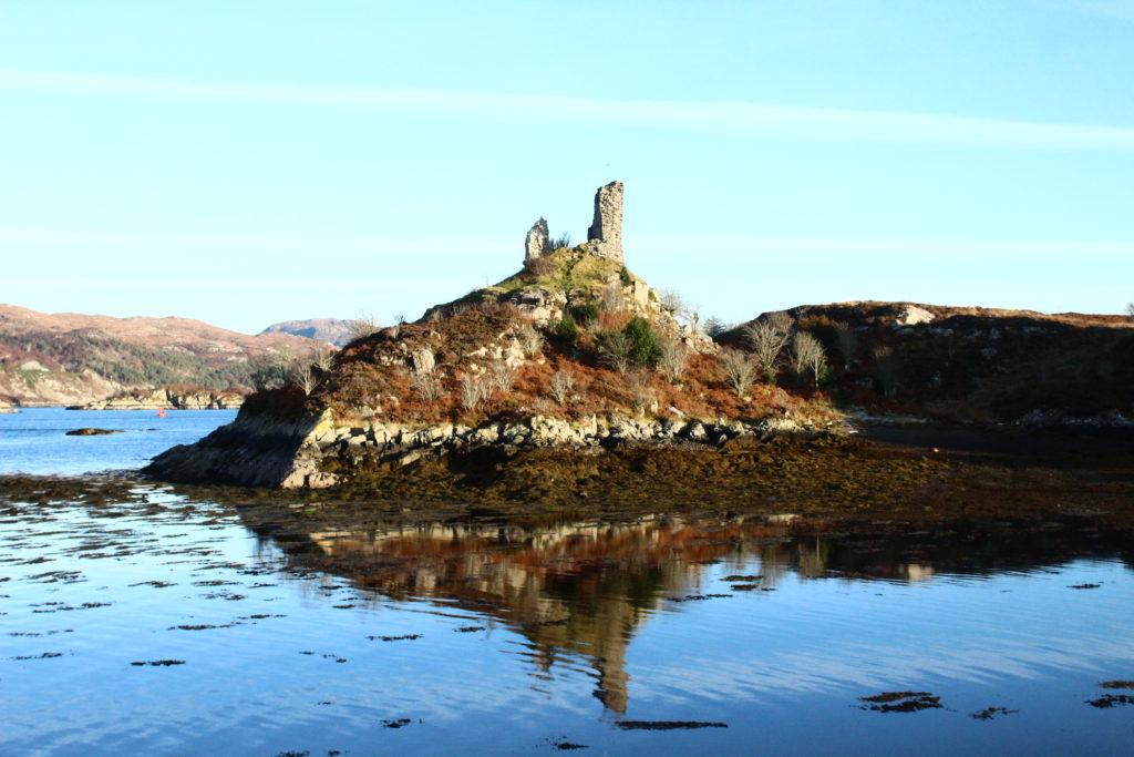 Virtual Tours of Scotland