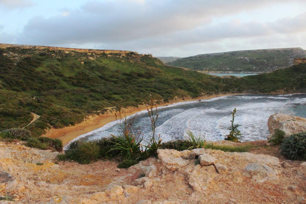 Malta Safety Advice | Swimming in Malta