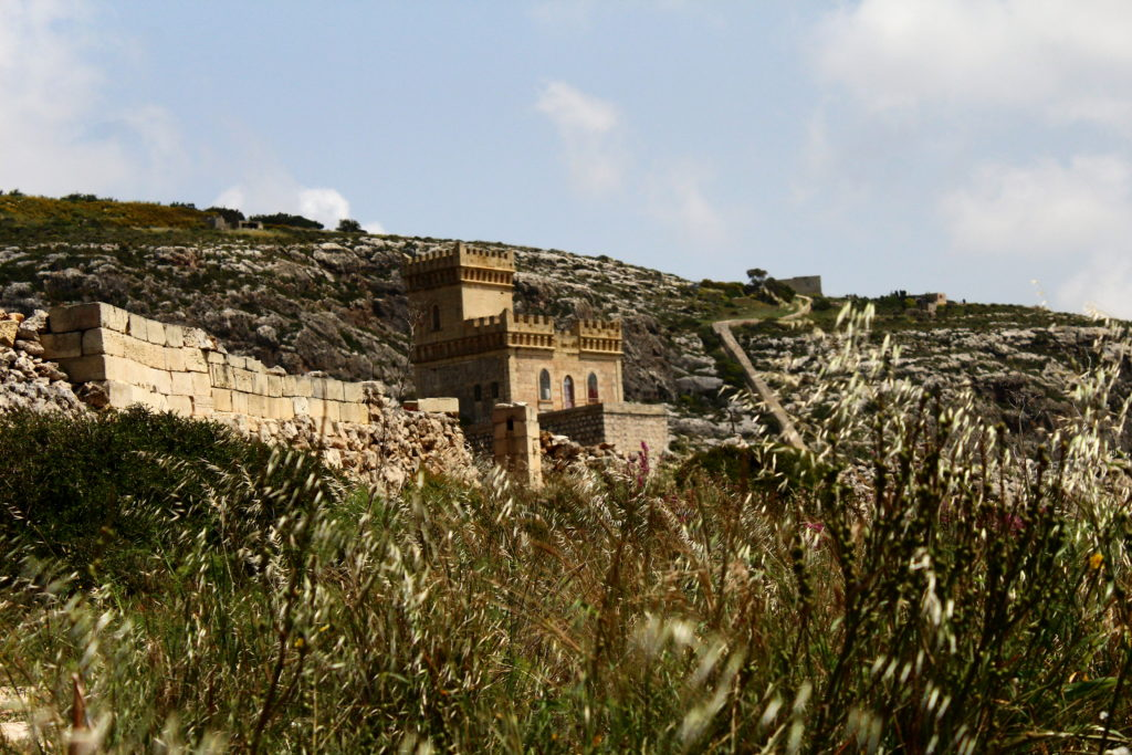 Malta Safety Advice   Hiking in Malta