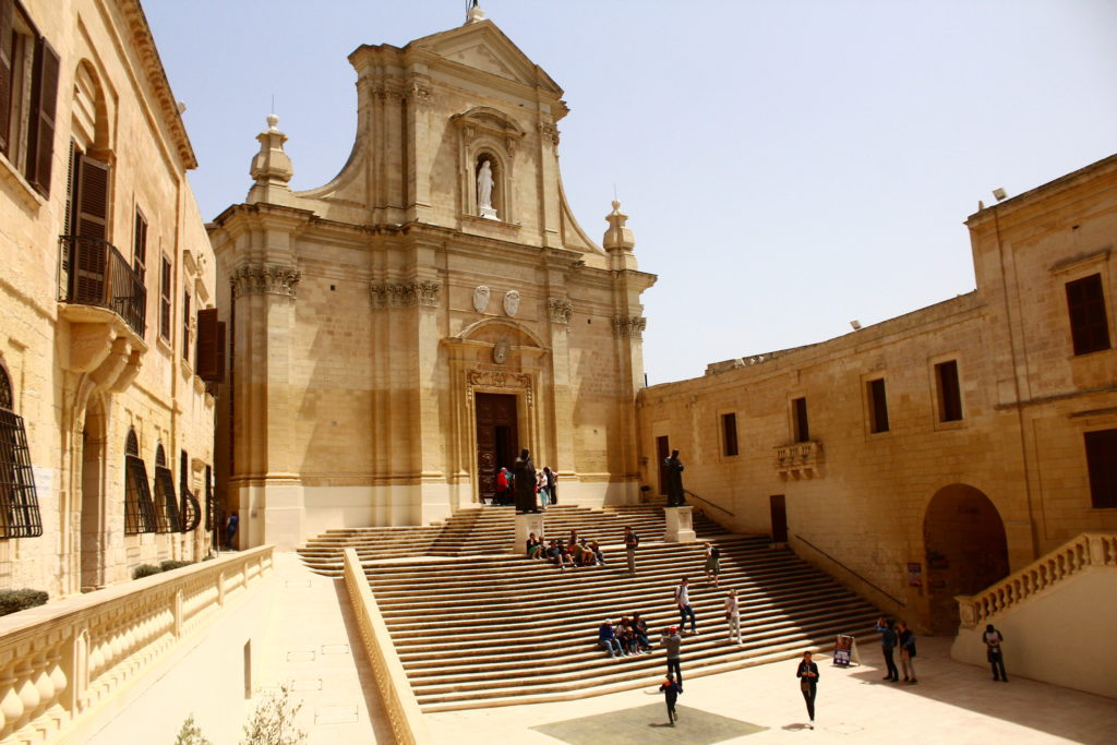 Cittadella | Best Things to Do in Malta