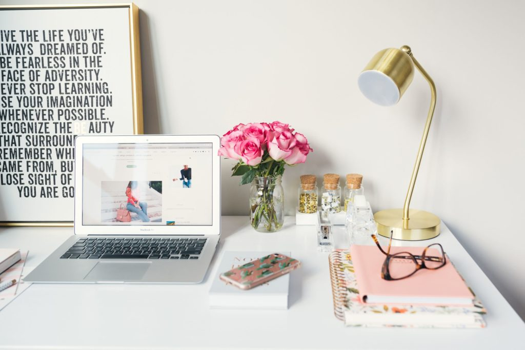 How to start a blog on a budget in 5 quick steps