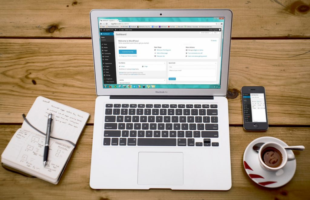 How to Start a Blog on a Budget in 5 Easy Steps