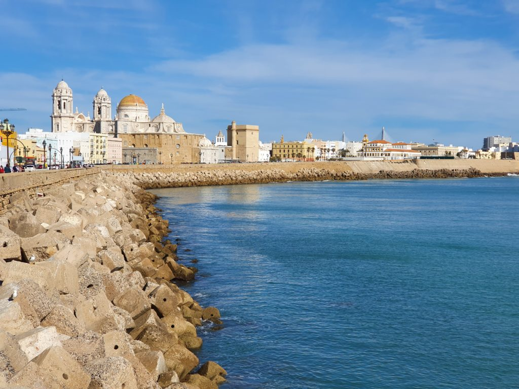 Cadiz, Spain   Cities in Europe Without Many Tourists