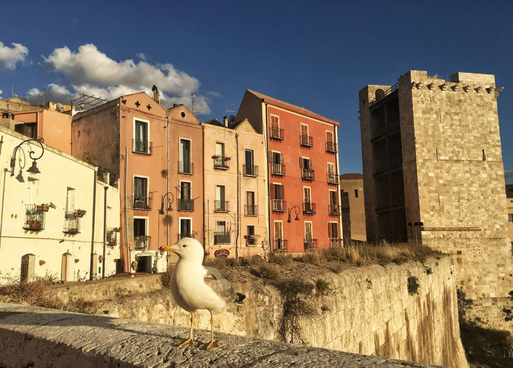 Cagliari, Italy | Cities in Europe Without Many Tourists