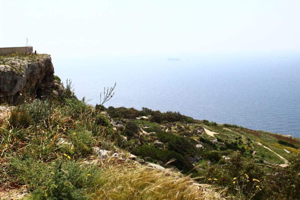 Dingli Cliffs, Malta