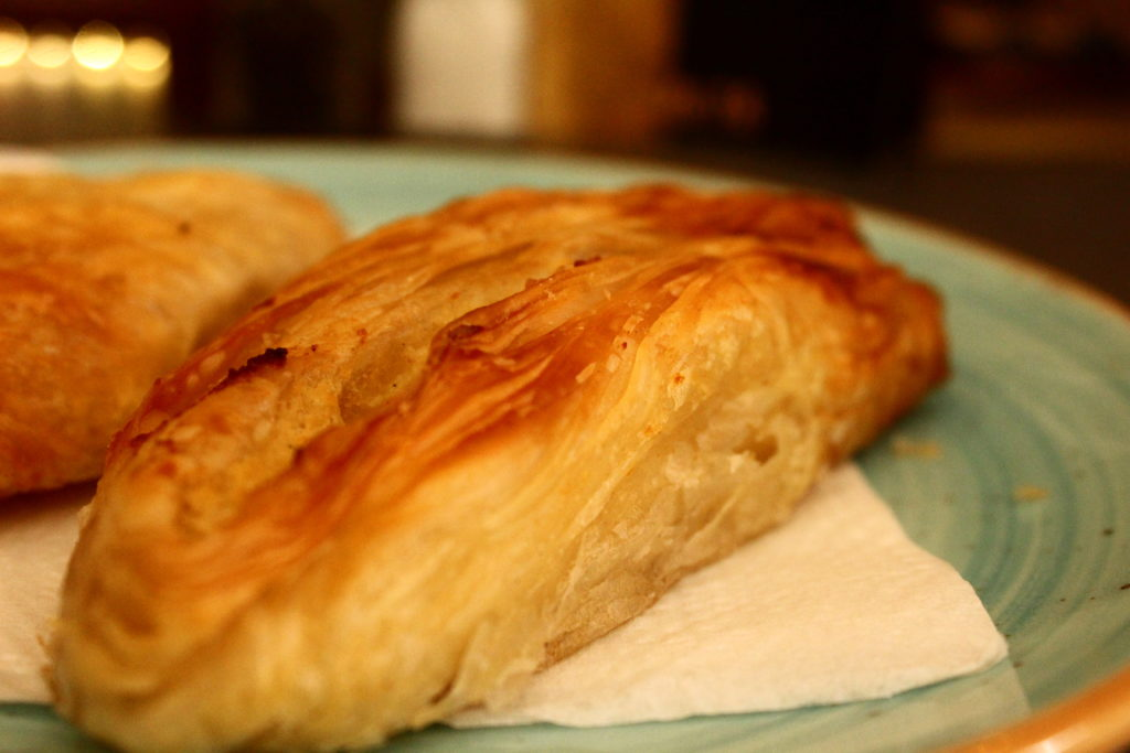 Pastizzi | Best Things to Do in Malta