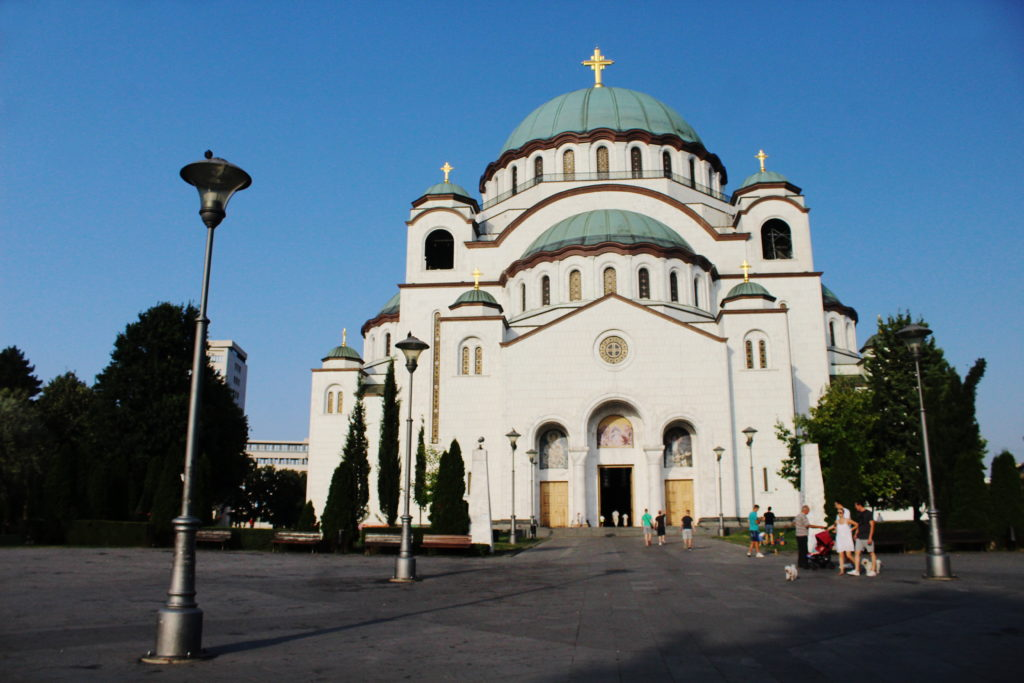Belgrade, Serbia   Cities in Europe Without Many Tourists