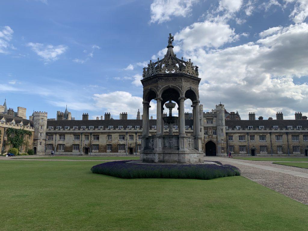 A weekend in Cambridge | Best UK staycation ideas