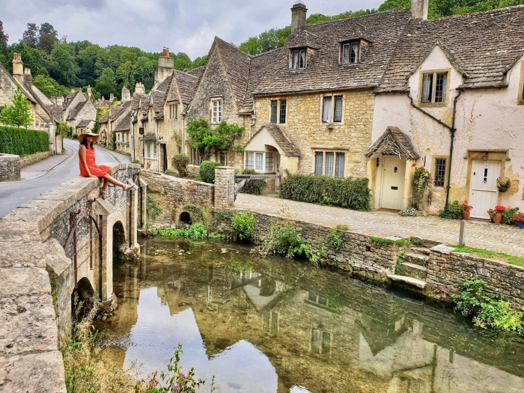 Visit the Cotswolds | Best UK staycation ideas