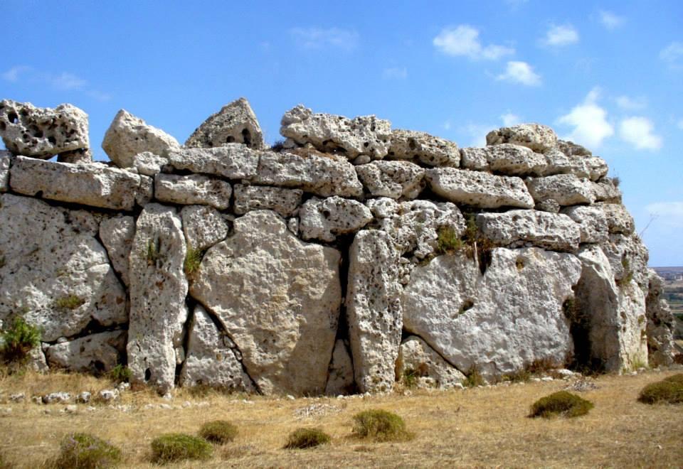 Ggantija Temples   Best Things to Do in Malta