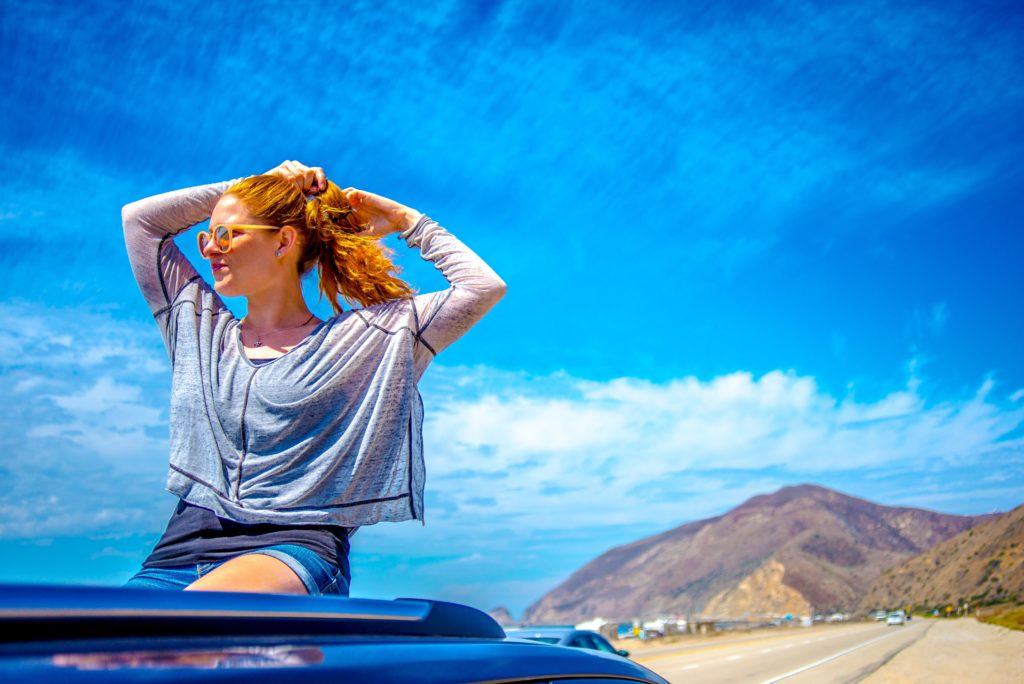 The Pacific Coast Highway | Best US road trips