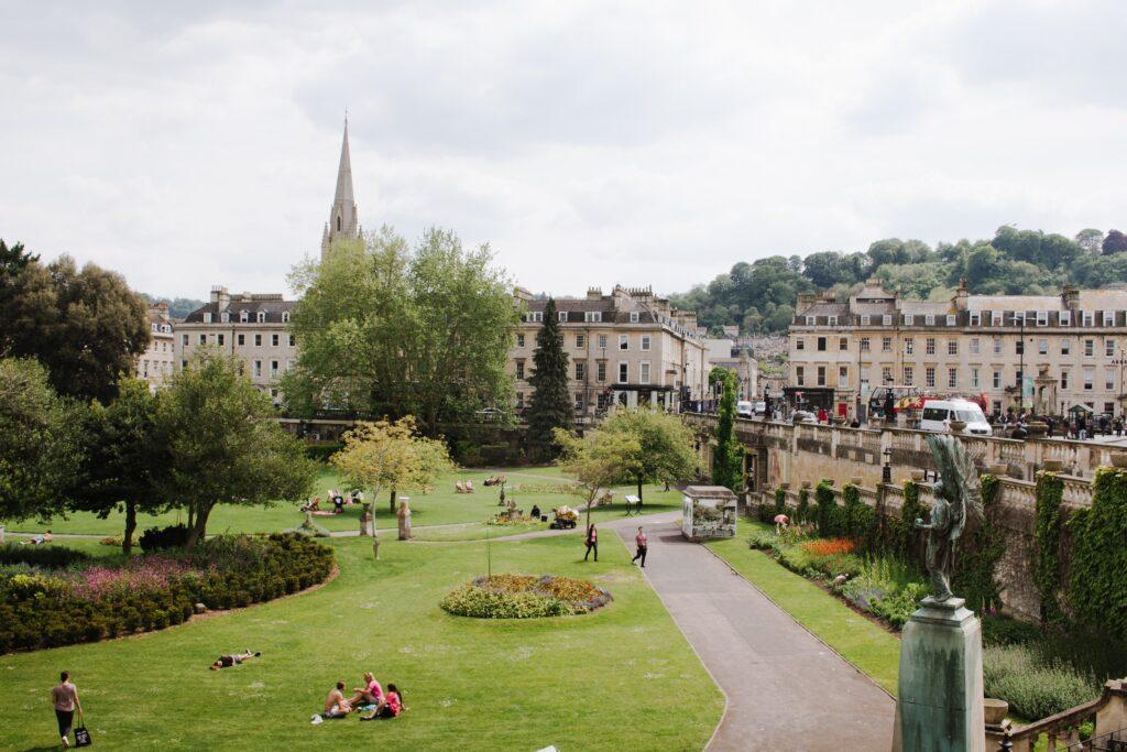 Bath | UK Staycation Ideas