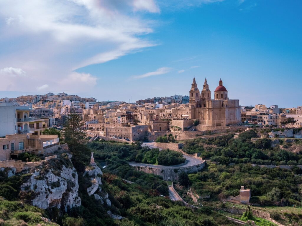 Mellieha | Best Things to Do in Malta