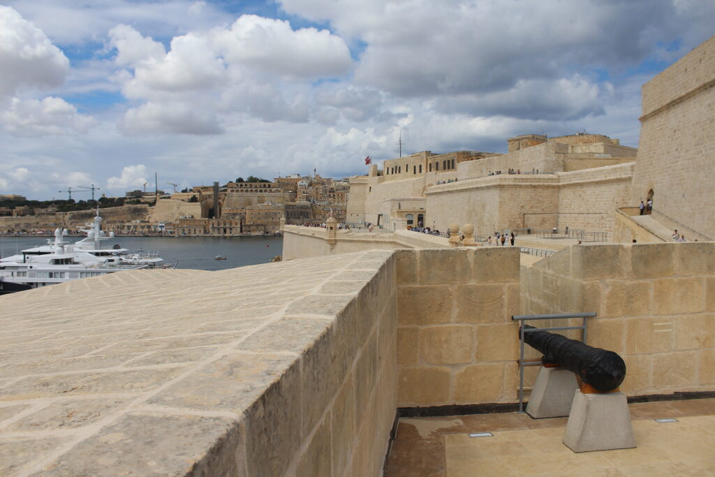 Fort St. Angelo   Things to do in Birgu