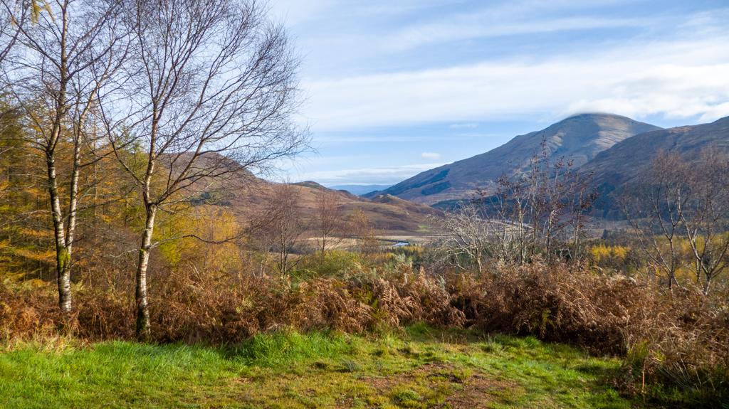 Hike the West Highland Way | Scotland Staycation Ideas