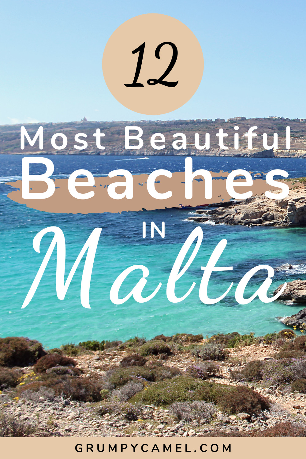 Best Beaches in Malta